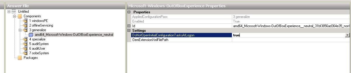 Sysprep Windows Server 2008   virtuEs IT