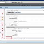 AGEE VPX Setup System Information