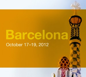 Citrix Synergy Barcelona 2012