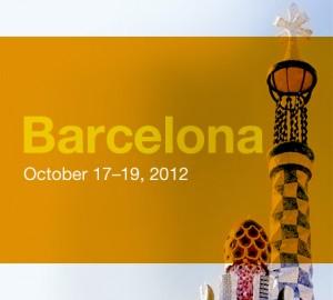 Citrix Synergy Barcelona 2012