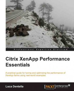 Citrix XenApp Performance Essentials
