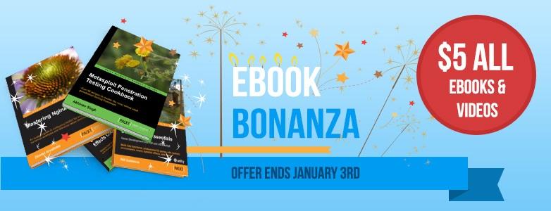 $5 ebook Bonanza