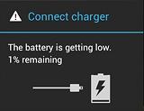 BatteryLow
