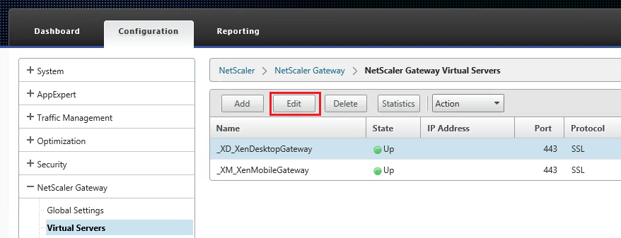 HowTo: Importing SSL Certificates on the NetScaler | virtuEs IT