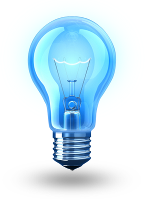 Light-Bulb-blue-icon-trans